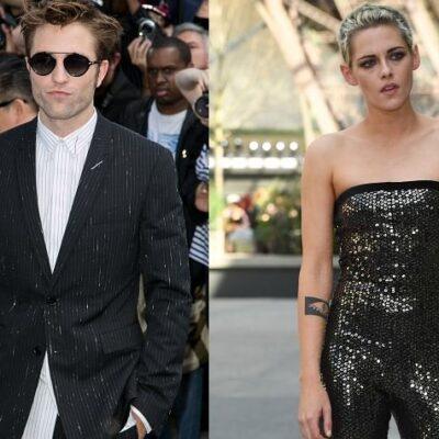 Robert Pattinson Kristen Stewart Advice