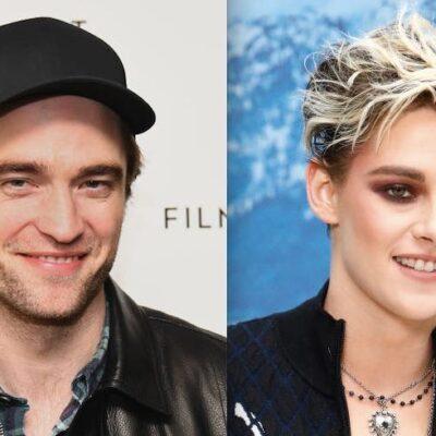 Robert Pattinson Kristen Stewart Reunite Career