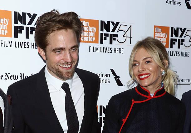 Robert Pattinson Sienna Miller Dating Friends