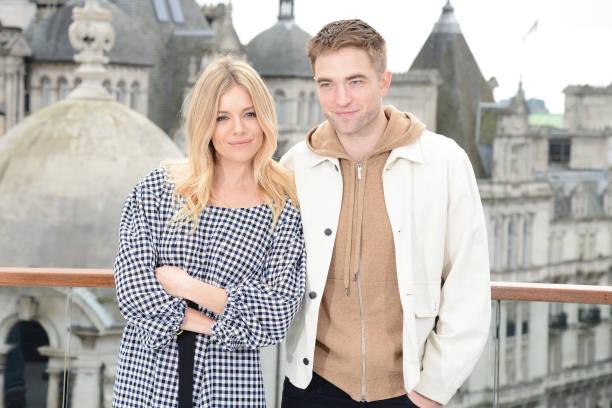 Robert Pattinson Sienna Miller Dating
