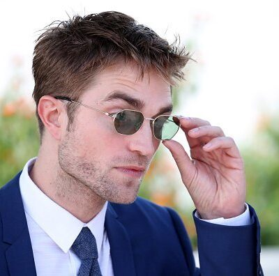 Robert Pattinson Twilight Curse