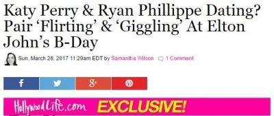 Ryan Phillippe HollywoodLifeRyan Phillippe HollywoodLife