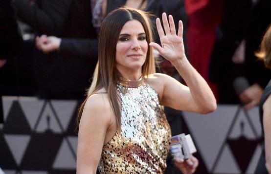 Sandra Bullock Adopting Third Child