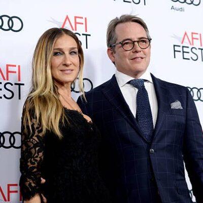 Sarah Jessica Parker Matthew Broderick Marriage Problems Tabloid