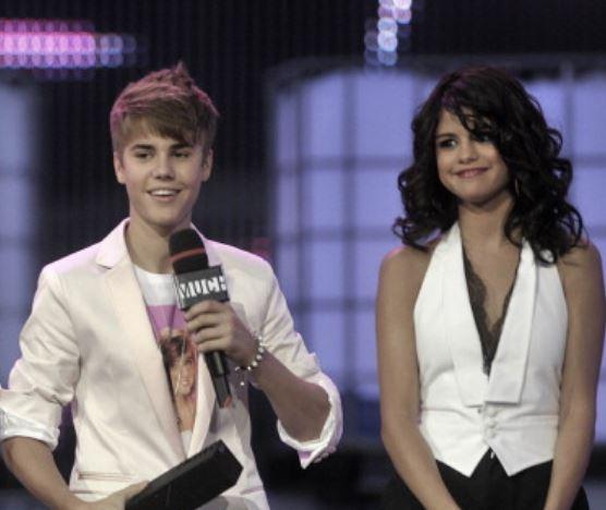 Selena Gomez Justin Bieber New Years Plans