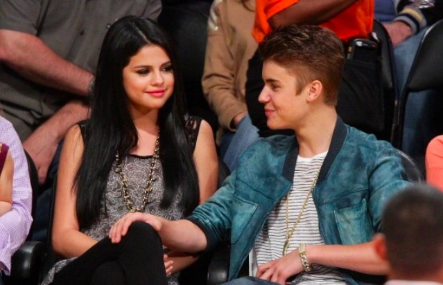 Selena Gomez Justin Bieber Thanksgiving