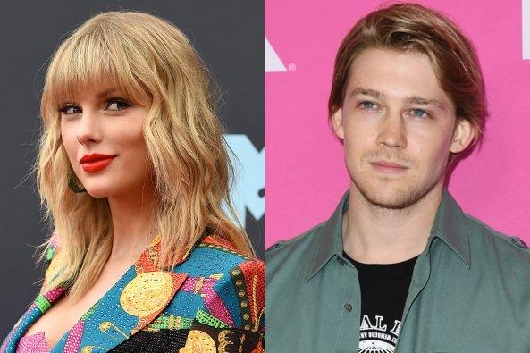 Taylor Swift Joe Alwyn lyrics propose