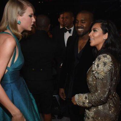 Taylor Swift Kim Kardashian Narcissist