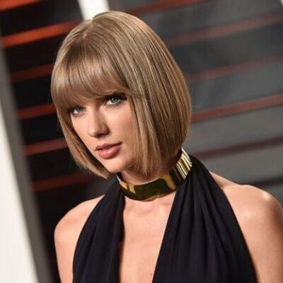 Taylor Swift Tabloids