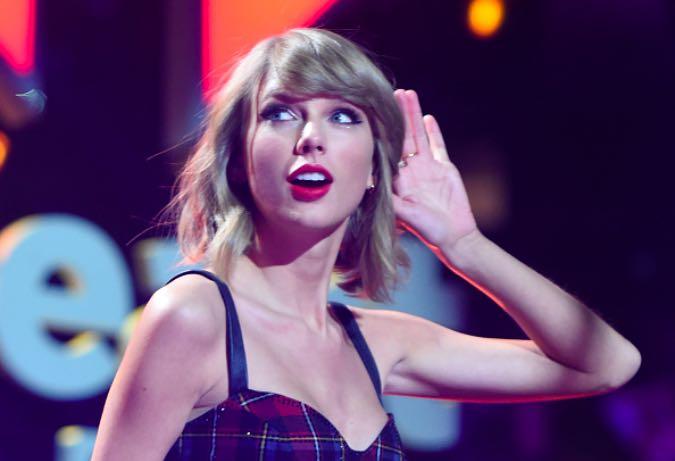 Taylor Swift Top Rumor