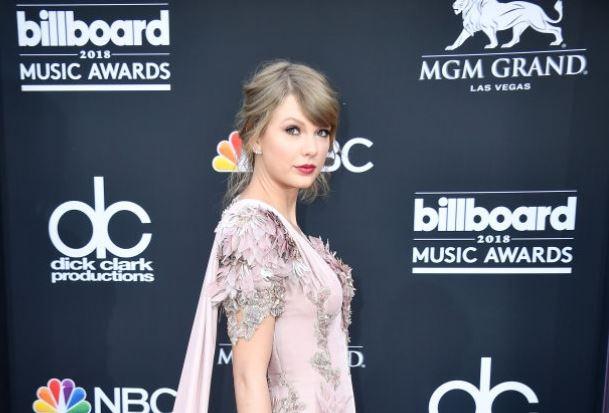 Taylor Swift Wedding Rumors