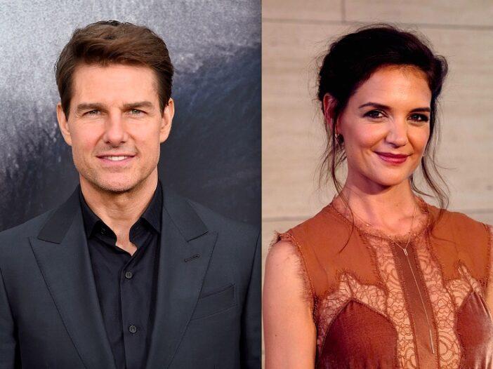 Tom Cruise Custody Katie Holmes Suri