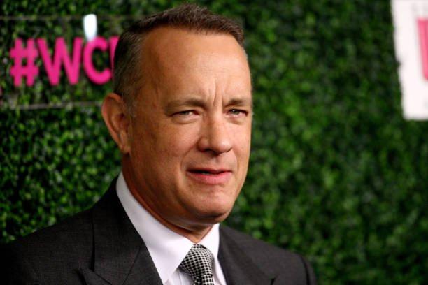 Tom Hanks Bought House Cash