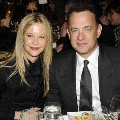 Tom Hanks Meg Ryan Wedding