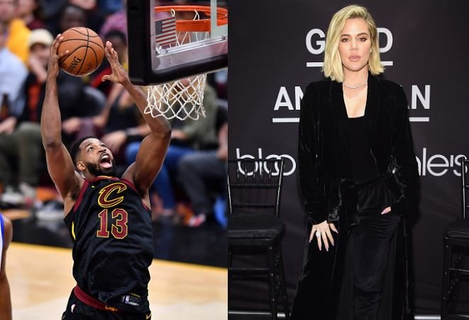 Tristan Thompson Banned Khloe Kardashian Basketball Games