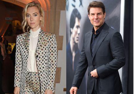 Vanessa Kirby Tom Cruise Rumors