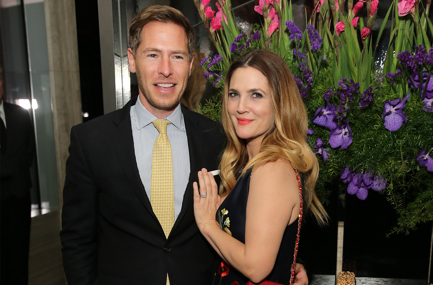 Report Claims Drew Barrymore Cant Get Over Her Ex-Husband