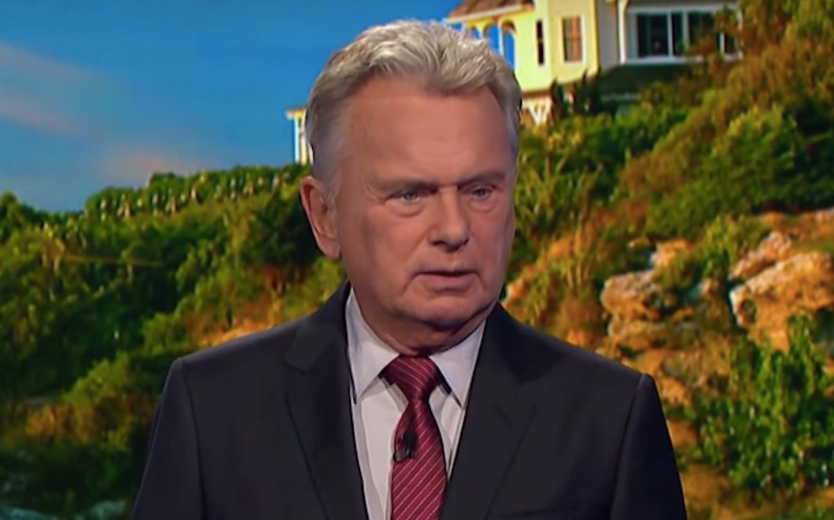 Pat Sajak's Daughter Is Joining 'Wheel Of Fortune': Here's The Deets