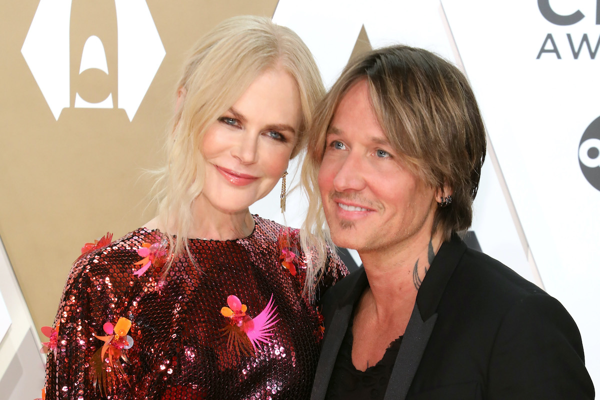Nicole Kidman, Keith Urban Ready To Have Baby #3