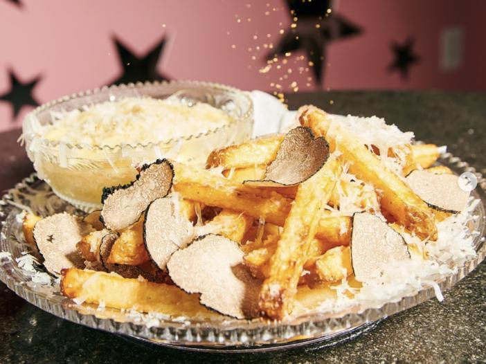 Image of Truffle Fries