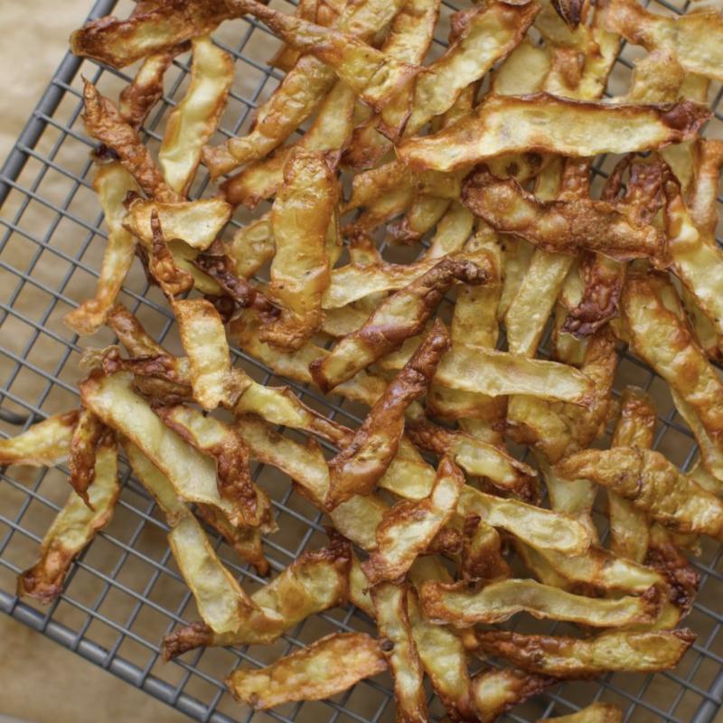 Image of potato skins
