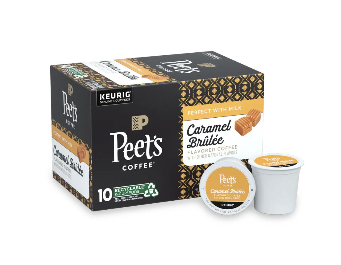 Caramel Brûlée K-Cup® Pods