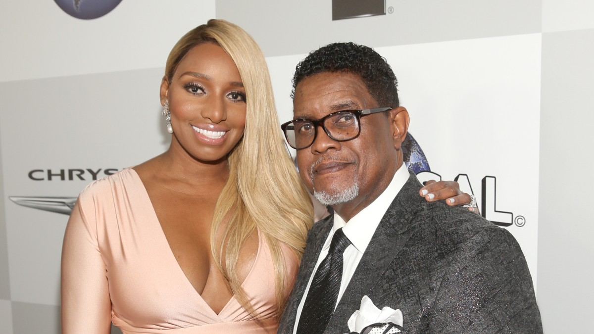 NeNe Leakes Shares Coping Update After Husband Gregg's Cancer Passing