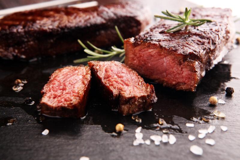 Image of Kobe steak