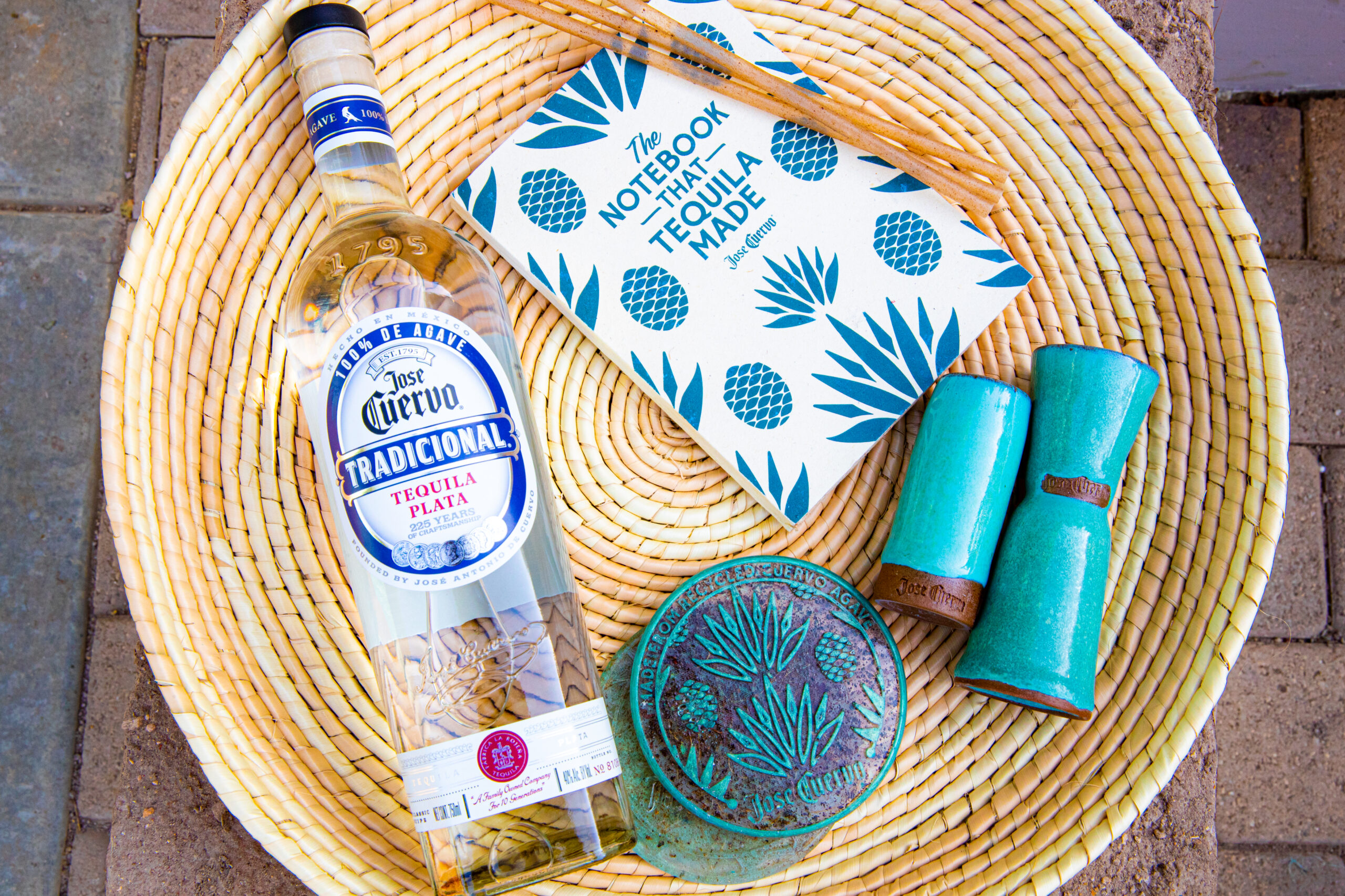 Drinking Jose Cuervo Can Help Fight Climate Change And Water Shortages