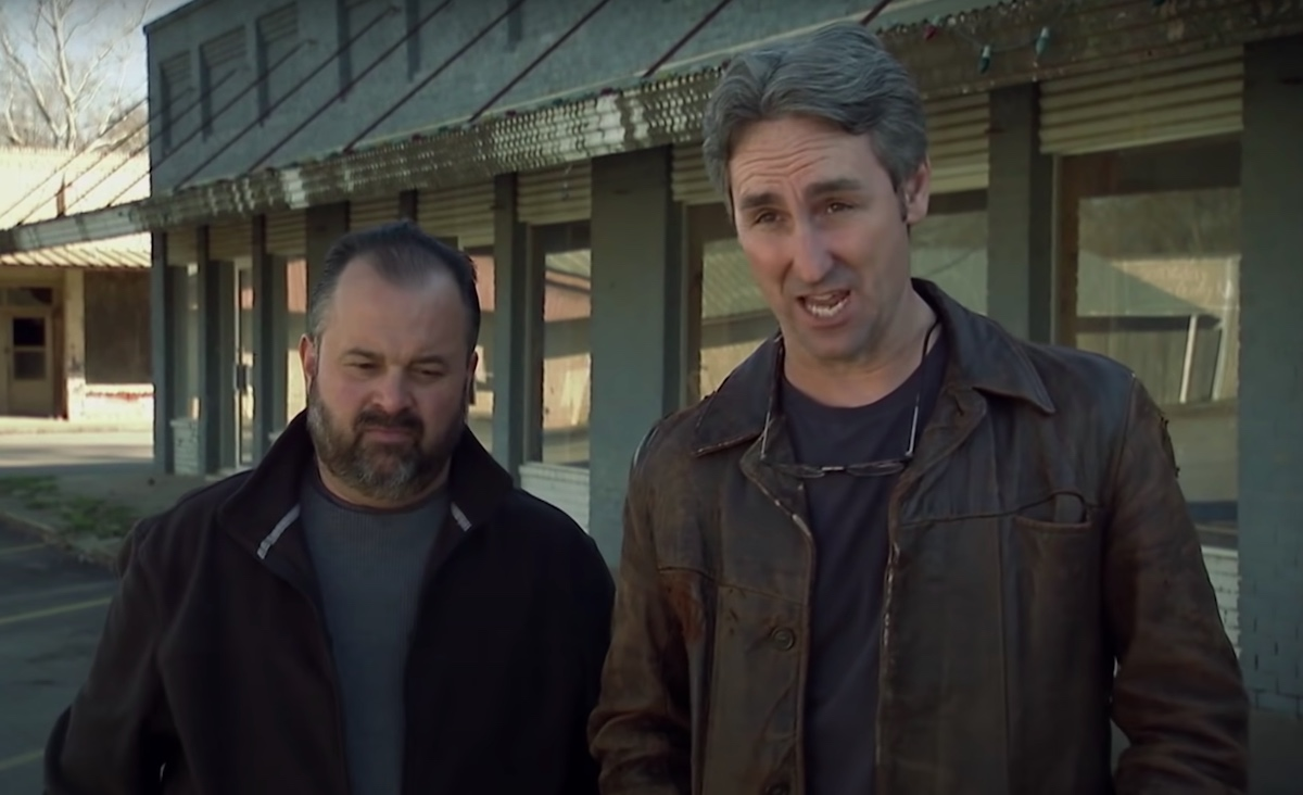 'American Pickers' Set Is 'Toxic' After Frank Fritz Firing, Danielle Colby Next To Leave?