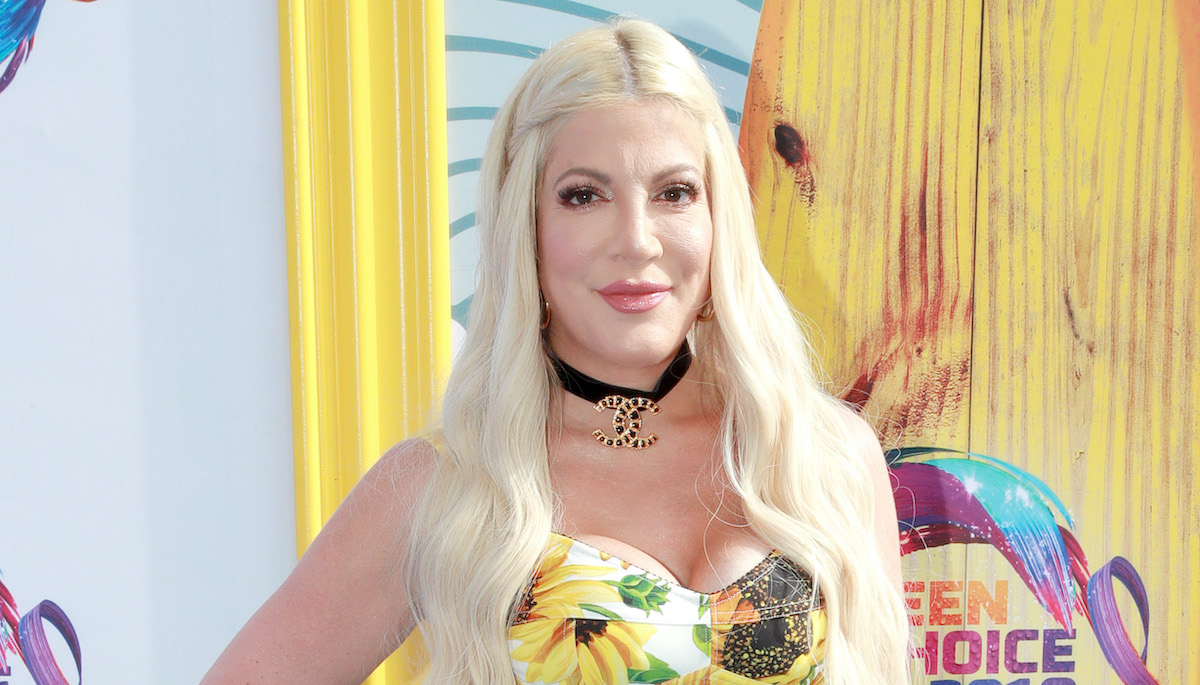 Unrecognizable Tori Spelling's 'Shocking Transformation' Sparks Fears For Her Health?