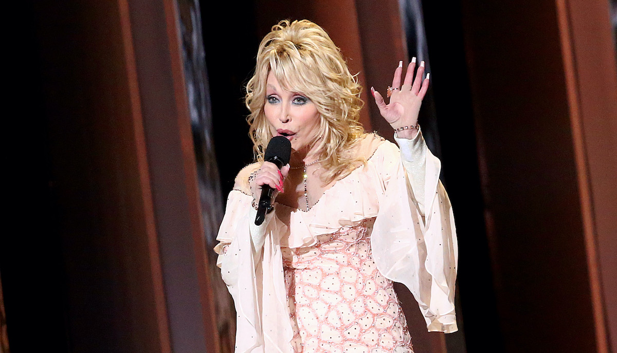 Dolly Parton Forced To Retire After 'Horrifying Meltdown'?