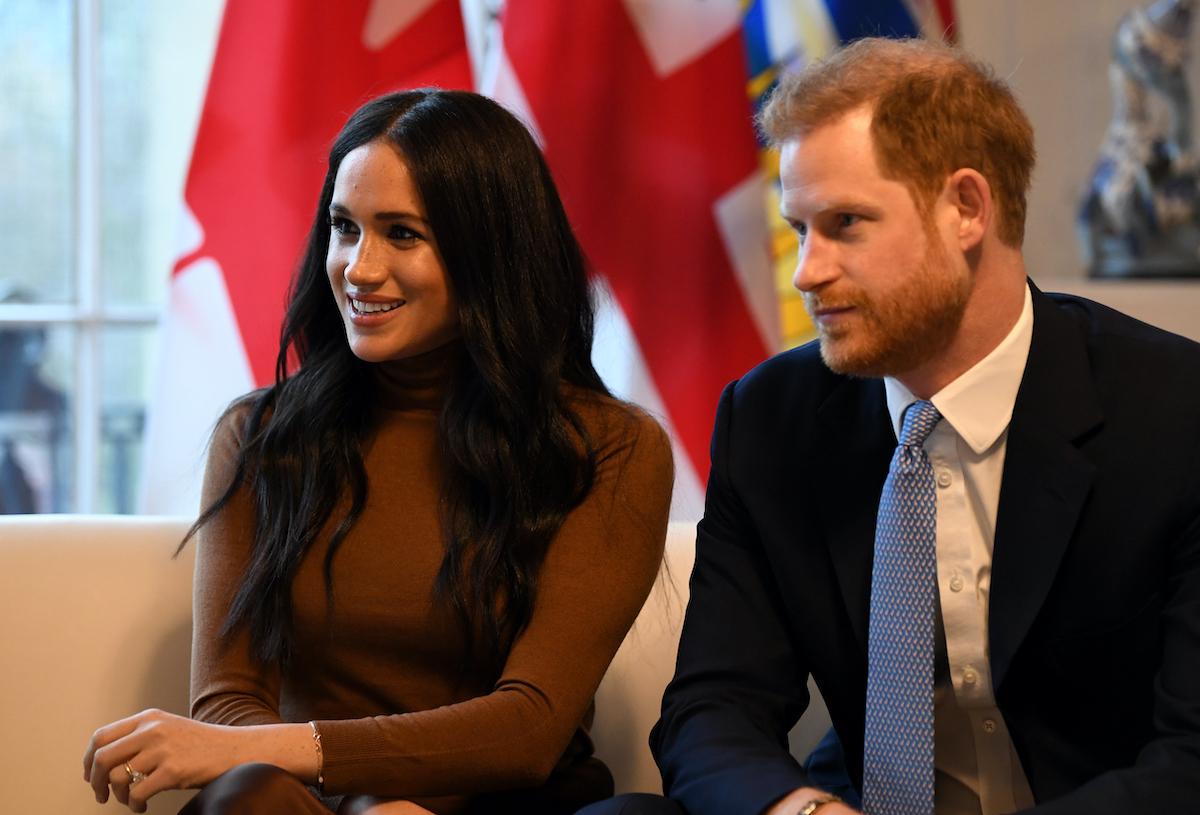 Prince Harry, Meghan Markle Slammed For Stiffing Charity Of $110K?