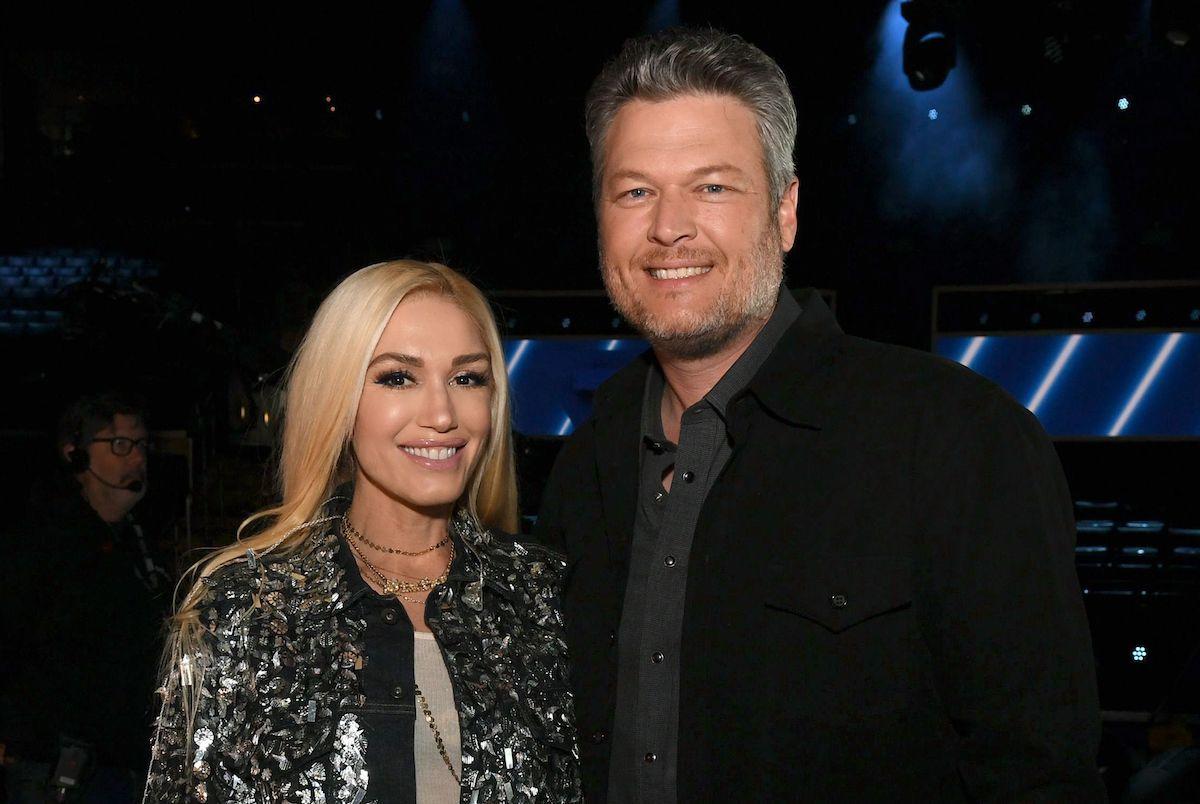 Blake Shelton, Gwen Stefani Welcoming A Baby Girl In 2022, Reports Say