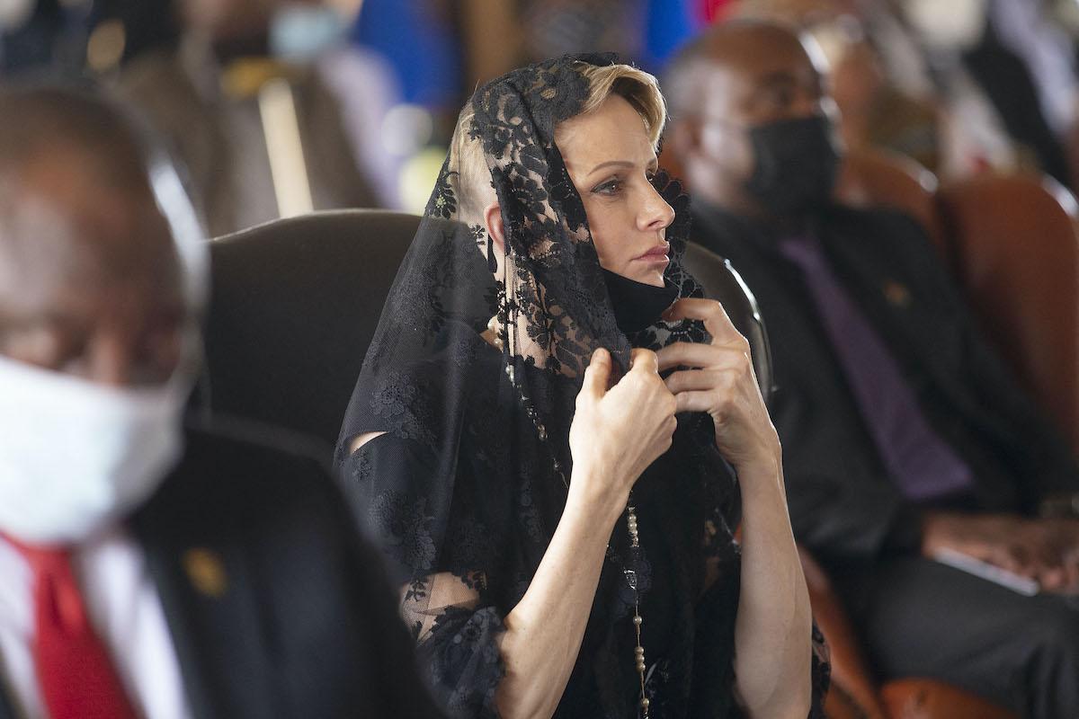 Monaco's Princess Charlene 'Fighting For Her Life' After Demanding $500M Divorce?