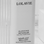 Image of new lolavie detangled