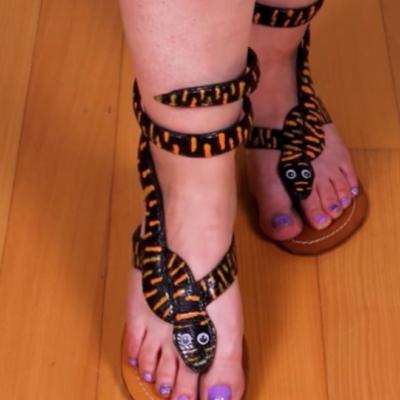 @KassandraCharlotte DiWHY Shoes