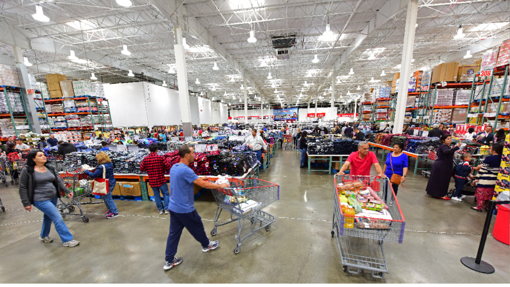 Costco Putting Limitations On 'Key Items,' Here's What Made The List