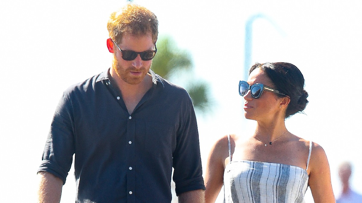 Prince Harry, Meghan Markle Losing Approval With This Key Group