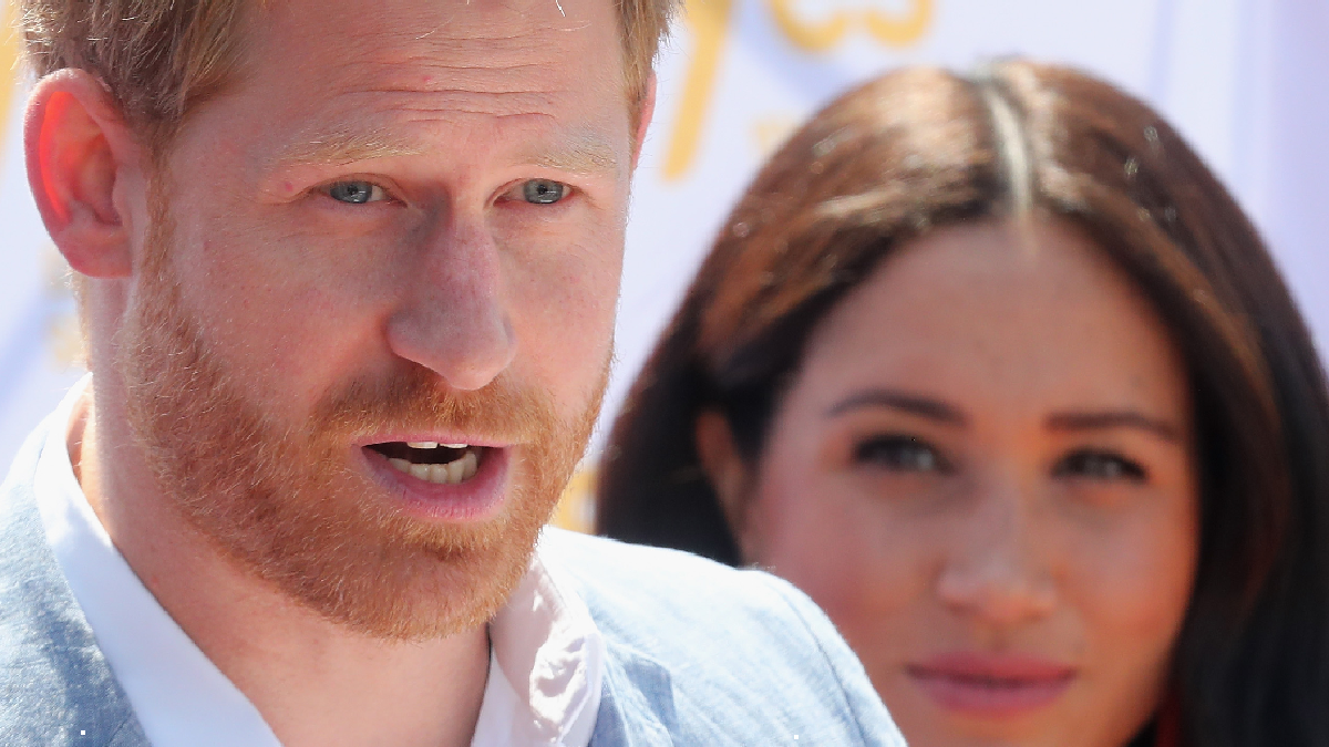 Meghan Markle In 'Lonely Downward Spiral,' Prince Harry Relishing 'New Life' Without Her And More Royal Gossip