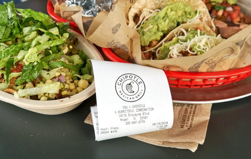 Image of Chipotle