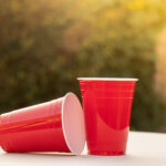 Image of red solo cup