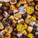 Image of Hershey's candies