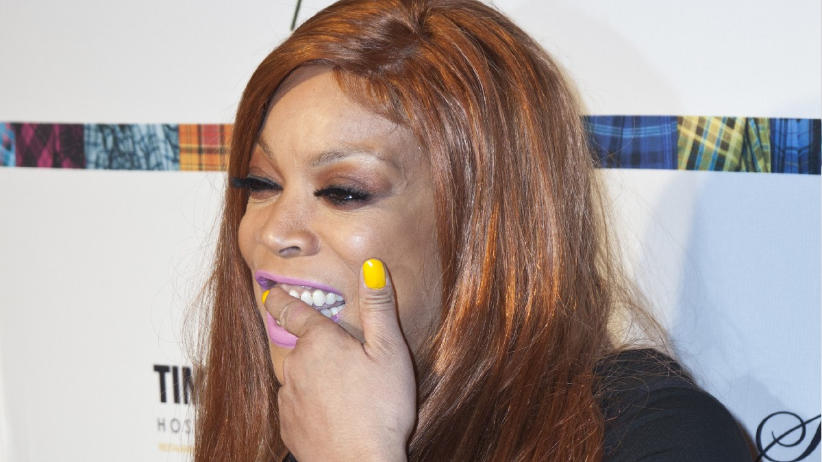 Latest Update On Wendy Williams' Health Brings More Questions