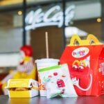 Image of happy meal