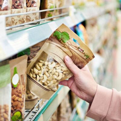 Image of cashews