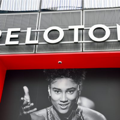 Peloton, a rapidly scaled fitness company, has been popular since the covid pandemic